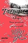 Dreamers: dibuja tus sueños en mi piel: 2 par Idam