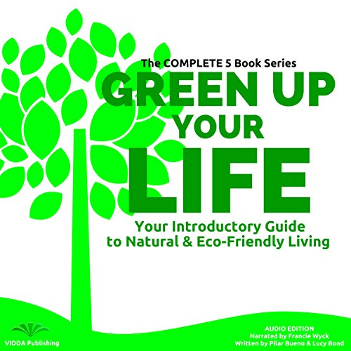 Green up Your Life cover art