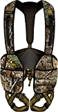 Hunter Safety System RT Hybrid Tree Stand Safety Harness with ElimiShield Scent Control Technology...