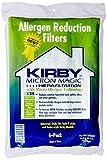 Kirby - Sacchetto universale Hepa per aspirapolvere (6 pezzi)