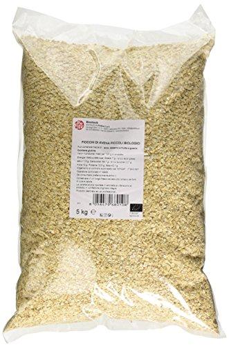 Probios Fiocchi di Avena Piccoli Bio - Confezione da 5kg