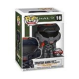 POP Halo 16 Spartan Mark VII - Adhesivo de edición especial