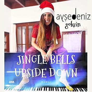 Jingle Bells Upside Down (Triple Deluxe Edition with Piano Karaoke)