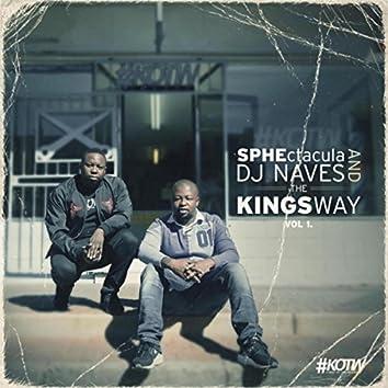 The Kings Way, Vol. 1