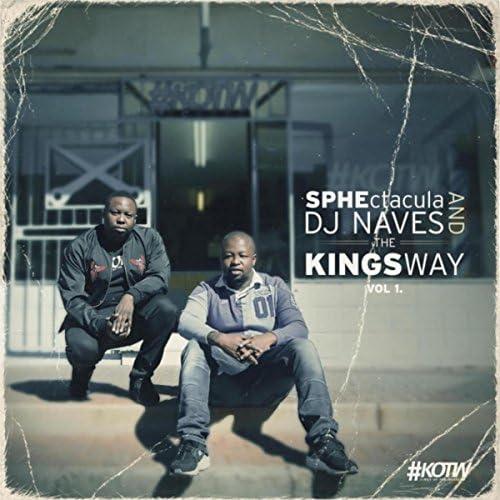 Sphectacula & DJ Naves