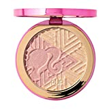 PÜR X Barbie Confident Glow Signature Illuminating Highlighter, 0.18 oz.