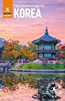 The Rough Guide to Korea (Travel Guide) (Rough Guides)