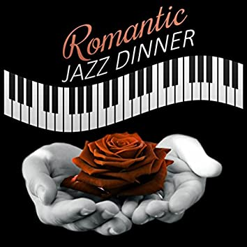 Romantic Jazz Dinner – Dinner for Lovers, Candle Light, Soft Piano Jazz, Sensual Music, Sexy Jazz