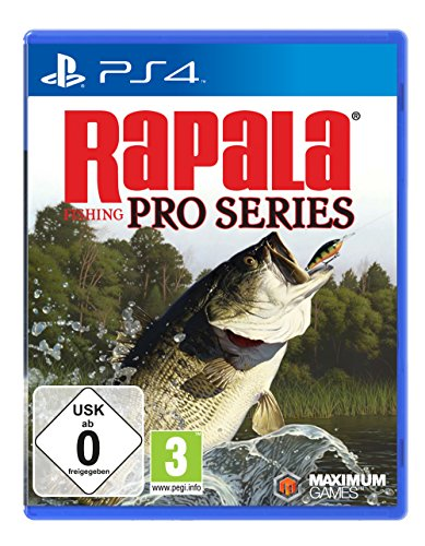 Rapala Fishing Pro Series [PlayStation 4 ]