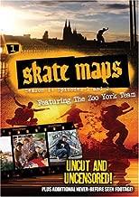 Skate Maps, Vol. 1: Season 1 - Episodes 1 and 2