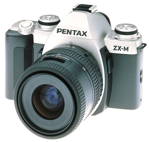 Pentax ZX-M 35mm SLR Camera Kit w/ 35-80 Lens