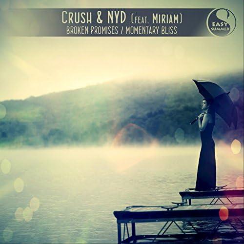 Crush, NYD