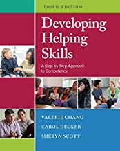 developing helping skills 3rd edition