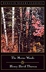 Books Set in Maine: The Maine Woods by Henry David Thoreau. Visit www.taleway.com to find books from around the world. maine books, maine novels, maine literature, maine fiction, maine authors, best books set in maine, popular books set in maine, books about maine, maine reading challenge, maine reading list, augusta books, portland books, bangor books, maine books to read, books to read before going to maine, novels set in maine, books to read about maine, maine packing list, maine travel, maine history, maine travel books
