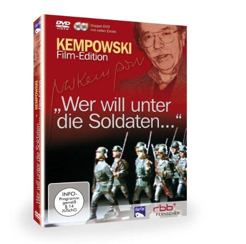 Wer will unter die Soldaten... [2 DVDs]