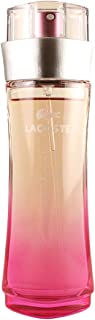 Lacoste Touch of Pink for Women, 50 ml - EDT Spray