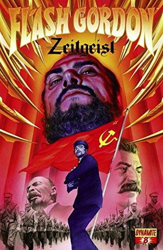 Flash Gordon: Zeitgeist #8 (English Edition)