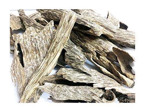 Agarwood Chips Oud Chips Incense Aroma | Natural Wild and Rare Agarwood Chips from Oudwood Vietnam | Pure Material Grade A++ (1KG)