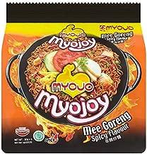 Myojo Instant Noodles 75g/79g/80g (628MART) (Chicken Abalone 79g, 20 Packs)