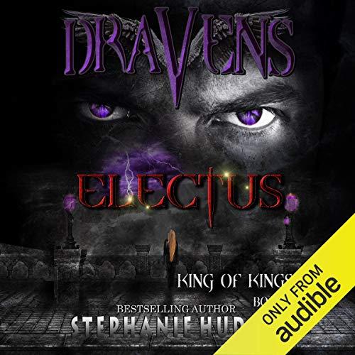 Draven's Electus cover art
