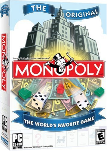 Monopoly 2008 [Old Version]