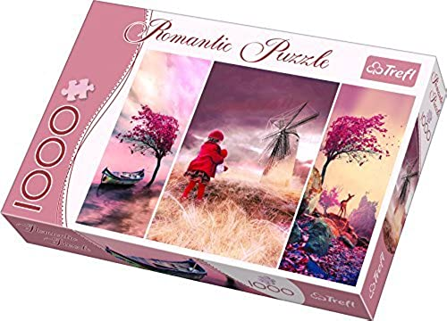 Venta en línea precio bajo descuento Trefl Trefl Trefl Fairytale Land Puzzle (1000 Piece) by Trefl  nuevo estilo