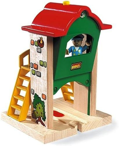 Brio 33676000 - Kontrollturm
