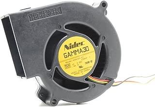 Nidec GAMMA30 A34123-57 12V 0.46A For WS-C3550-24-EMI 2960-24TT-L 2960-48TT-L server fan