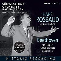 Symphonies/Concerts/Overt