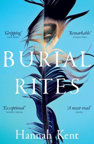 Burial Rites: Hannah Kent