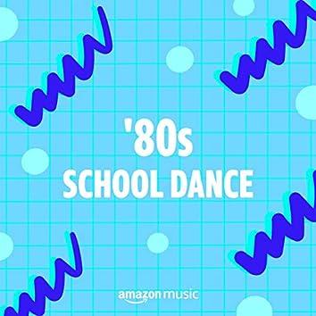 '80s School Dance
