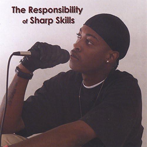 Sharp Skills
