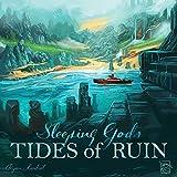 Red Raven Games Sleeping Gods: Tide of Ruin