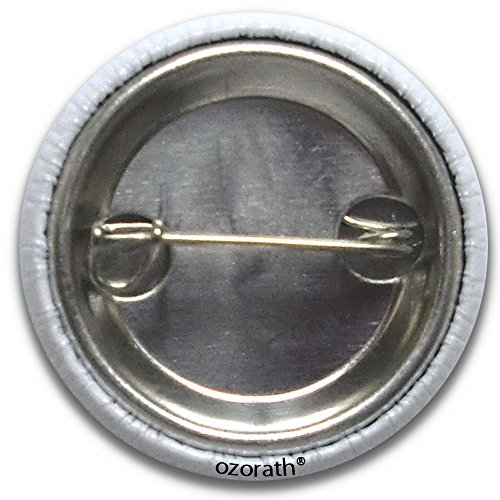 Ozorath YOUNG AT HEART BADGE BUTTON PIN (Size is 1inch/25mm diameter) RETIREMENT GIFT steampunk buy now online