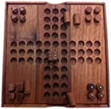 The Braille Store Parcheesi (Tactile)