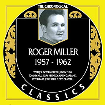 Roger Miller 1957-1962