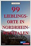 Image of 99 Lieblingsorte in Nordrhein-Westfalen