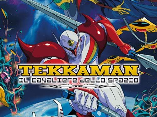 Tekkaman - Il cavaliere dello spazio