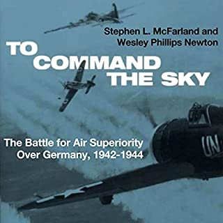 To Command the Sky cover art