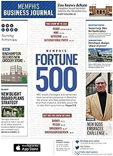 Memphis Business Journal - Print + Online