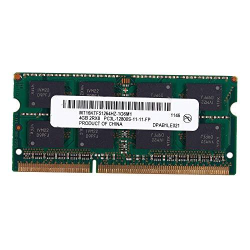 NO BRAND Tuneway DDR3 SO-DIMM DDR3L DDR3 1.35V Memoria Ram para PortáTil (4GB / 1600)
