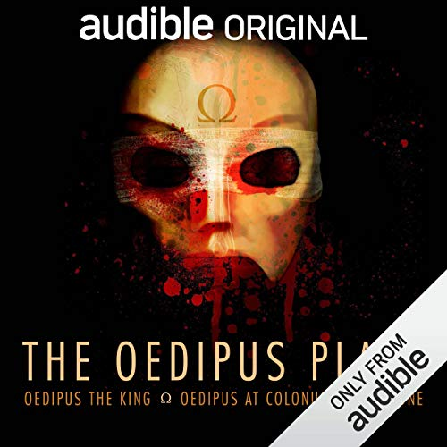 Audible Theatre Collection: Oedipus                   By:                                                                                                                                 Sophocles,                                                                                        Ian Johnston - translator                               Narrated by:                                                                                                                                 Jamie Glover,                                                                                        Hayley Atwell,                                                                                        Michael Maloney,                   and others                 Length: 5 hrs and 10 mins     18 ratings     Overall 4.5
