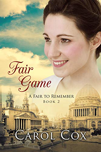 Fair Game (A Fair to Remember Book 2) (English Edition)