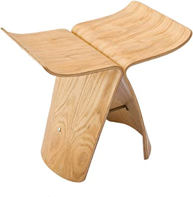 Amazon.com: LPYMX - Sofá sillón nórdico de madera maciza ...