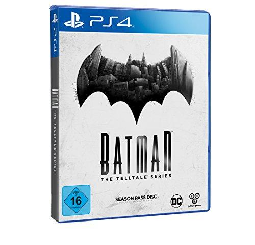 Batman: The Telltale Series [PlayStation 4]