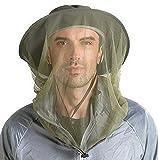 【ノーブランド】虫除けネット 蚊帳 釣りやアウトドアに