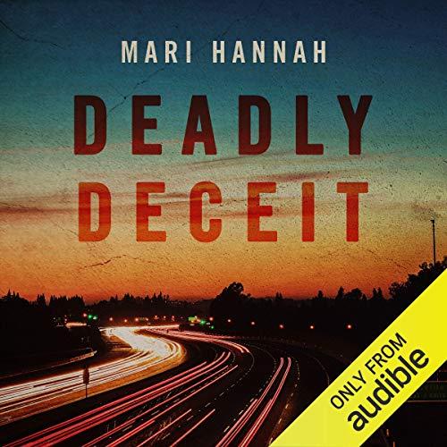 Deadly Deceit cover art