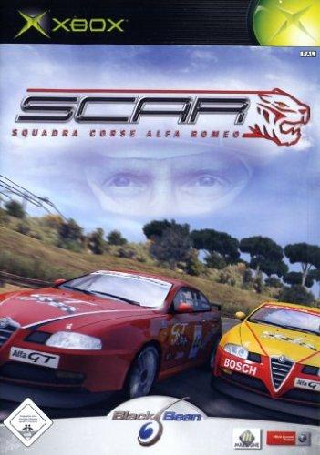 SCAR - Squadra Corse Alfa Romeo [Importación alemana]