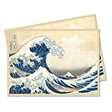 'The Great Wave off Kanagawa' Standard (Magic) Deck Protector sleeves (65 Count Pack)