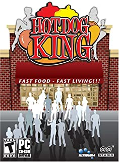 Hot Dog King - PC